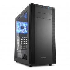SHARKOON PC CHASSIS M25-W