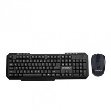 CONCEPTUM CBM501GR Wireless keyboard  mouse combo