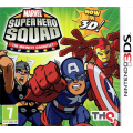 Marvel Super Hero Squad: The Infinity Gauntlet (Nintendo 3DS)
