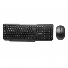 CONCEPTUM CBM502GR Wireless keyboard  mouse combo