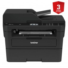 BROTHER MFC-L2730DW Monochrome Laser Multifunction Printer