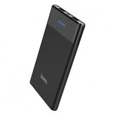 HOCO POWERBANK B35D ENTOURAGE MOBILE 5000 mAh FAST CHARGING BLACK