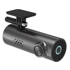 70MAI Smart dash cam 1s MiDrive D06, Full HD, 130°, by Xiaomi