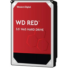 HDD RED 4TB/SATA3/INTELLI POWER/256MB