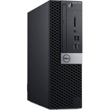 DELL PC 7040 SFF/i5-6600T 2.70gHZ /8RAM/SSD240GB/DVDRW/WIN 10 HOME
