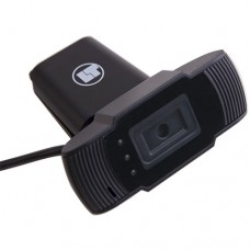 LAMTECH FULL HD USB WEB CAMERA WITH LED 1080P