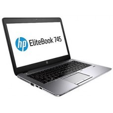 HP NB ELITEBOOK 745 G3/AMD PRO A10-8700B R6/8RAM/128 M2/WIN10HOME
