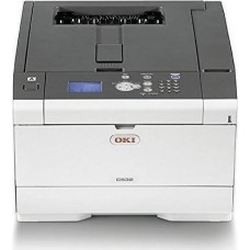 OKI C532dn Color Laser Printer