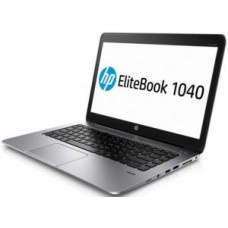 HP Elitebook 1040 G3 i5-6200U/8GB/256GB SSD M.2 REF