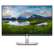 DELL Monitor S2421HN 23.8 FHD IPS, HDMI, AMD FreeSync, 3YearsW