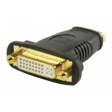 ADAPTER FEMALE HDMI- DVI MALE