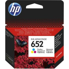 HP F6V24AE 652 COLOR