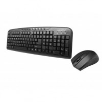CONCEPTUM CB401GR Wired keyboard  mouse combo