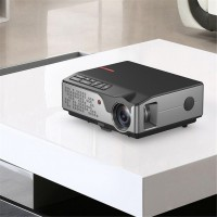 PHILIPS LED PROJECTOR RD-826 with Wi-Fi - 4000 LED LUMENS - MIRACAST - iOS Cast Mirroring