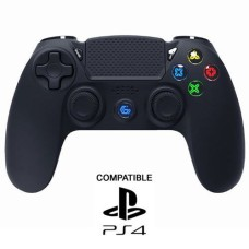 GEMBIRD WIRELESS GAME CONTROLLER FOR PC/PS4 BLACK