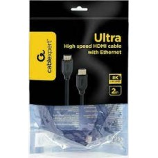 CABLEXPERT Ultra High speed HDMI cable with Ethernet, 8K select series, 3 m