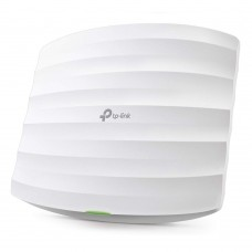 TP-LINK Access Point N300 EAP115 PoE Ceiling Mount 10/100Mbps