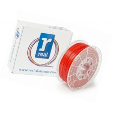REAL PLA RED SPOOL OF 1KG 1.75mm