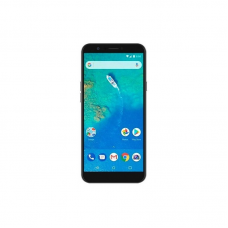 General Mobile Google AndroidOne GM 8 DUAL SPACE GRAY