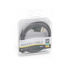 PLATINET USB CABLE FOR IPHONE 5 - IPAD 1m
