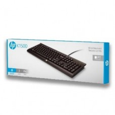 HP KEYBOARD K1500