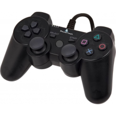 POWERTECH GORILLA GAMEPAD PS3/PS2/PC