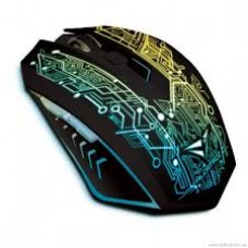 ALCATROZ X-CRAFT TRON 5000 5 BUTTONS 7 COLORS