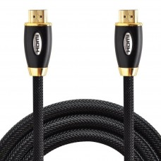 HDMI CABLE FULL HD 4K 3D 2m METAL PURE COPPER