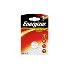 ENERGIZER CR2025 LITHIUM 3V BATTERY