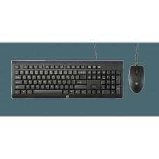 HP C2500 Desktop KEYBOARD MOUSE WIRED