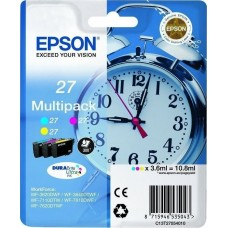 Epson 27 Color Multipack