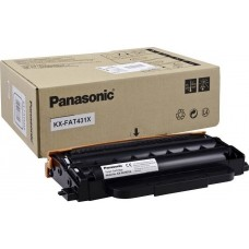 PANASONIC KX-FAT431X TONER