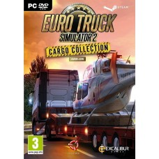 PC EURO TRUCK  2 ADD-ON CARGO COLLECTION