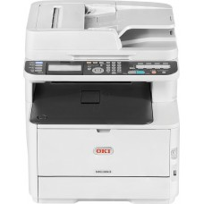 OKI PRINTER MC363DN