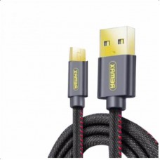 Charging Cable MICRO Remax 1.2m Cowboy RC-096m