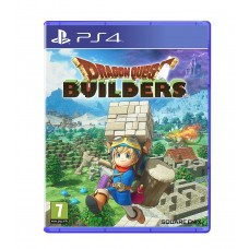 PS4 Dragon Quest Builders Standard Edition