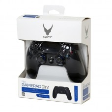 OMEGA PS4  / PC GAMEPAD 2 IN 1 BLUETOOTH
