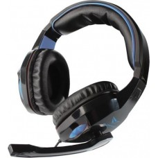 ALCATROZ MOBILE AND PC HEADSET ALPHA MG300A