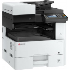 KYOCERA Printer M4125IDN Multifuction Mono Laser A3