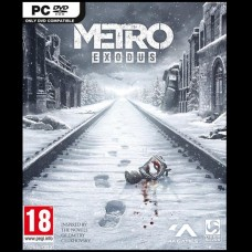 PC GAMES METRO EXODUS DAY ONE EDITION