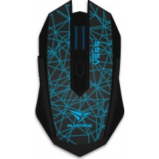 ALCATROZ GAMING MOUSE XCRAFT V 555