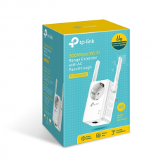 TP-LINK TL-WA860RE EXTENED WI-FI 300MBPS