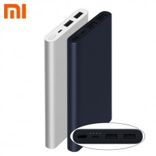 Xiaomi Mi 2S Power Bank 10000mAh
