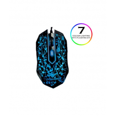 ALCATROZ 4-CLICK GAMING MOUSE 2400CPI CLASSIC GALAXY