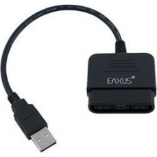 EAXUS ADAPTER USB TO PS2