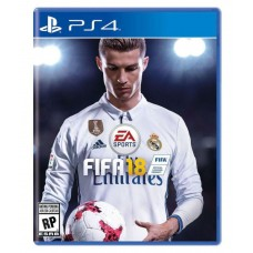 PS4 USED FIFA 18