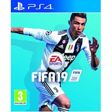 PS4 USED FIFA 19