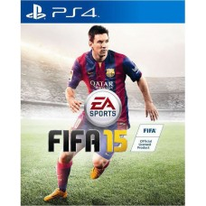 PS4 USED FIFA 15