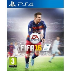 PS4 USED FIFA 16
