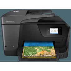 HP PRINTER OFFICEJET PRO 8710 ALL IN ONE